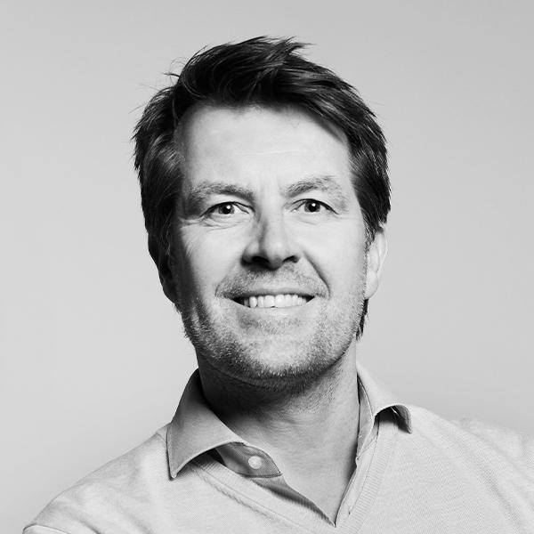 Frank ter Horst  |  Founder Gvidado